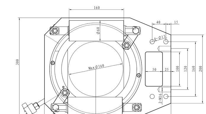 iris wire guide adjustable cemanco