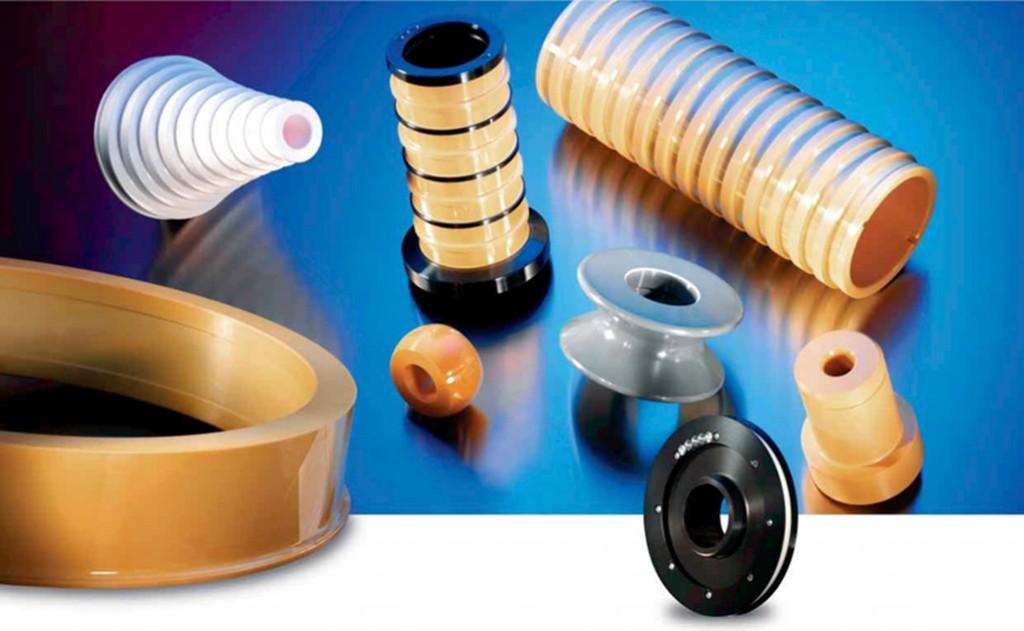 Ceramic machine parts cemanco zirconium aluminum oxide