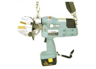 cemanco arm hydraulic bolt cutters