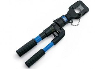 Cembre, manual, hydraulic, cut, cutter, cutting, tool cemanco
