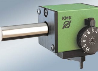 cemanco kmk linear traverse gear box spooler spooling textile