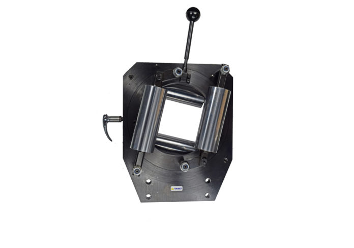 adjustable iris wire guide cemanco 160mm