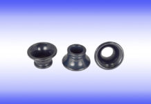 titanium dioxide ceramics cemanco eyelet bushing wear parts textile