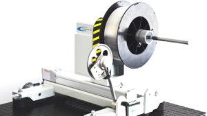 automatic take up module cemanco supertek spool spooling spooler winding fine wire